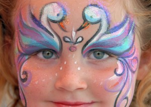 Dunn Face Painting and Dunn Face Painter