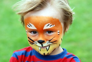 Southern Pines Face Painting, Southern Pines Face Painters