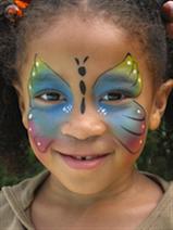 Selma Face Painting, Selma Face Painters, Face Painting Selma,