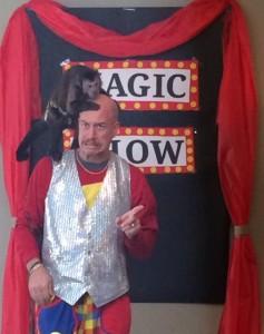 Magician in Raleigh, Raleigh Magician, Raleigh NC Magician