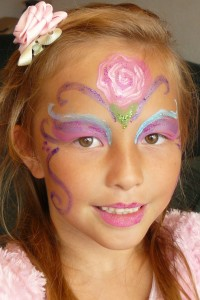 North Carolina Face Painting
