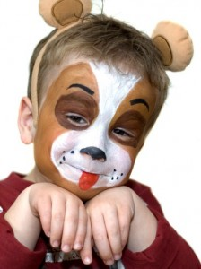 Raeford Face Painting, Raeford Face Painters