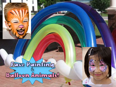 If Youre Looking For A Raleigh NC Face Painter